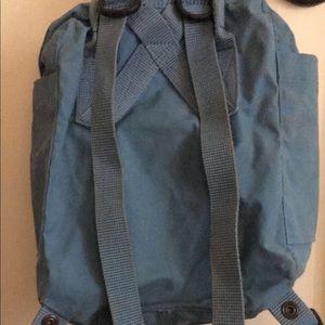 Fjallraven mini backpack!